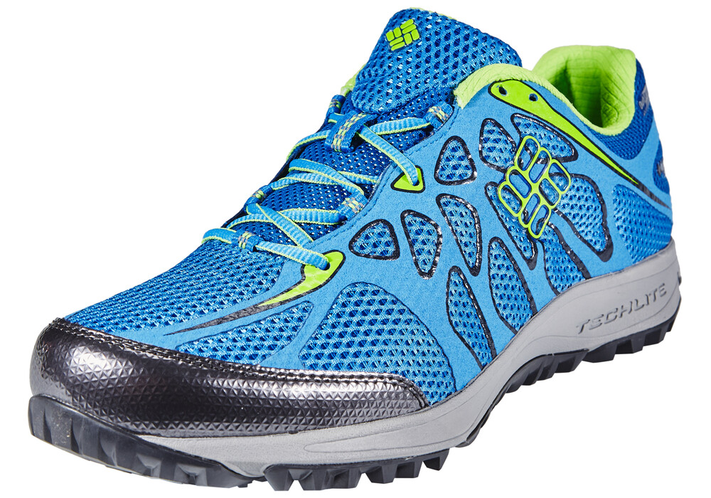 Columbia Titanium Conspiracy Shoes True To Size